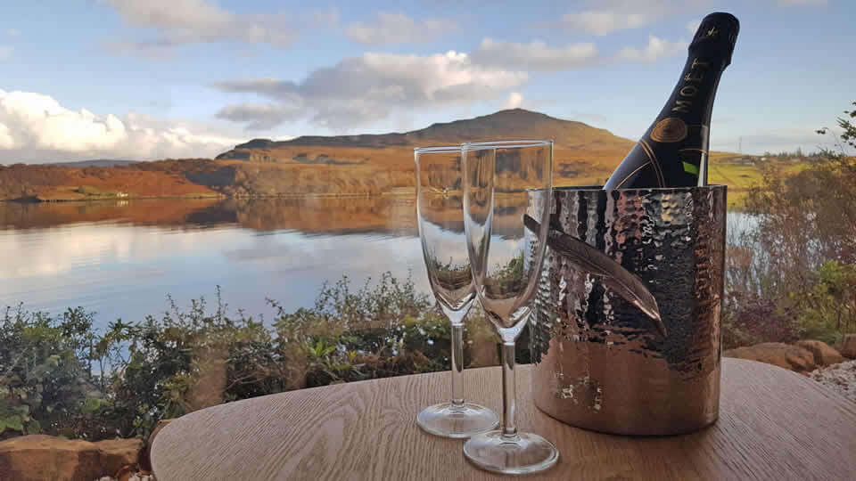 Self Catering Accommodation Portree