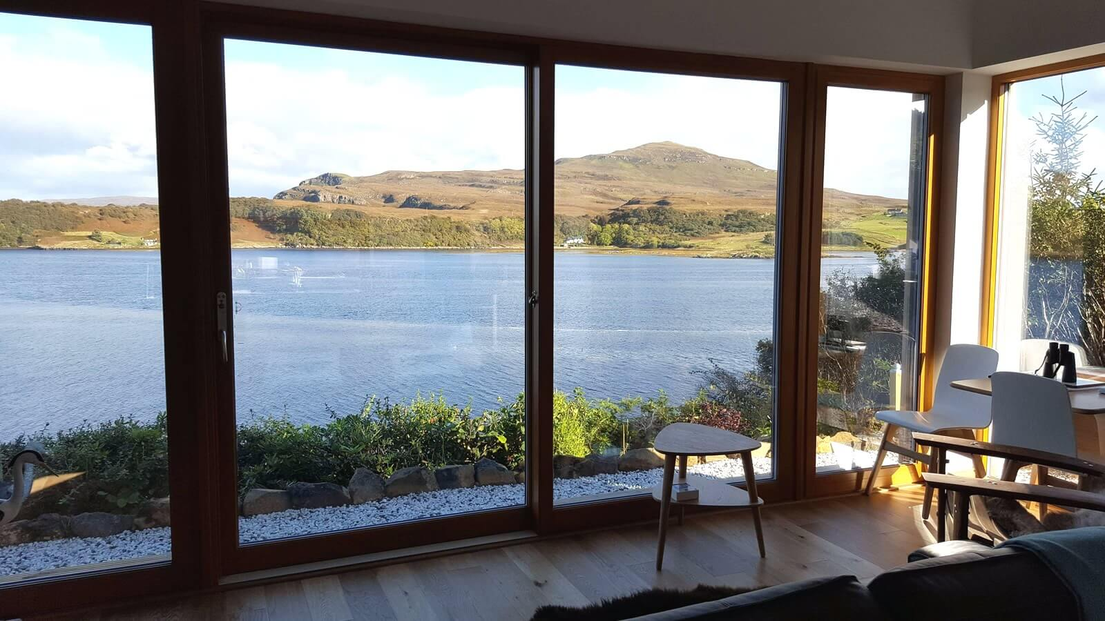 Skye Self Catering accommodation