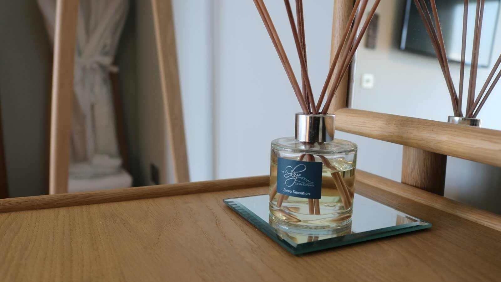 Skye Candle Company room scent diffuser